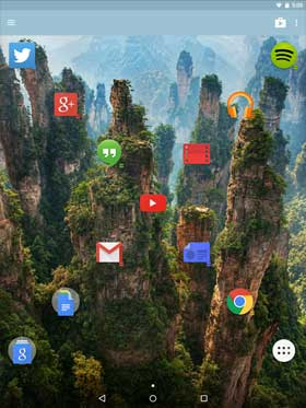 Download Action Launcher 3 43 0 Full Apk + Plus for Android