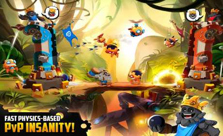 Download Badland Brawl 1 8 5 2 Apk for Android (Latest Version)