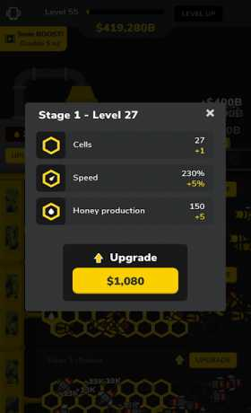 Download Bee Factory 1 20 9 Apk + Mod (Unlimited Money) for