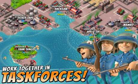 Download Boom Beach 38 108 Apk + Mod for Android (Latest