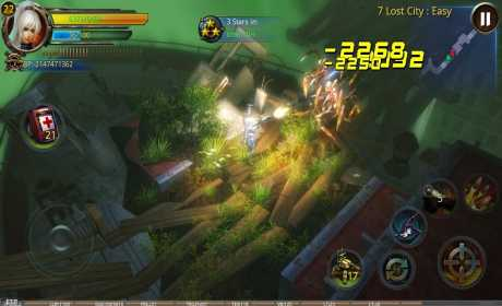 Download Broken Dawn II 1 4 3 Apk + Mod (Infinite Ammo) +