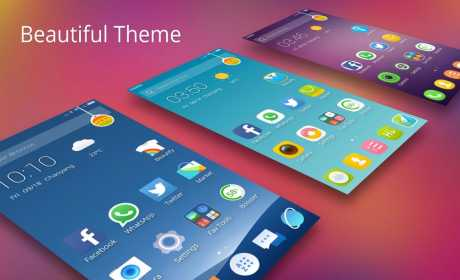 Download CM Launcher 3D 5 82 0 Apk Full for Android