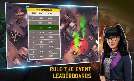 Download Drone : Shadow Strike 3 1 7 132 Apk + Mod