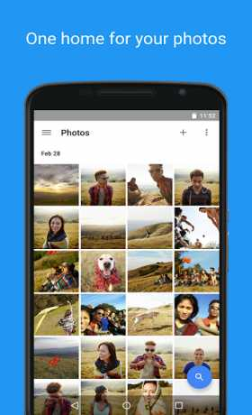 Download Google Photos 4 15 0 245117517 Apk for Android