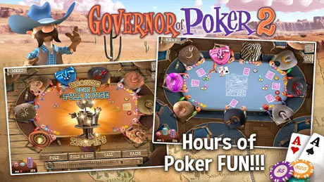 Download Governor Of Poker 2 Premium 3 0 14 Apk Mod Unlimited Money For Android Latest Version