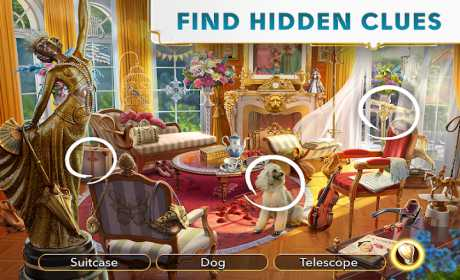 Download June S Journey Hidden Object 2 4 2 Apk Mod Coins Diamonds Energy Mega Modfor Android Latest Version