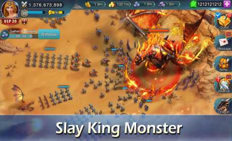 Download Lords of Empire 2 0 4 Apk + Data for Android