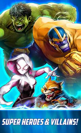 Download MARVEL Battle Lines 2 21 0 Apk for Android (Latest