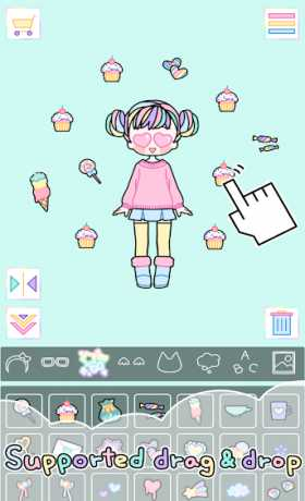 Download Pastel Girl 2 3 5 Apk + Mod (Free shopping) for