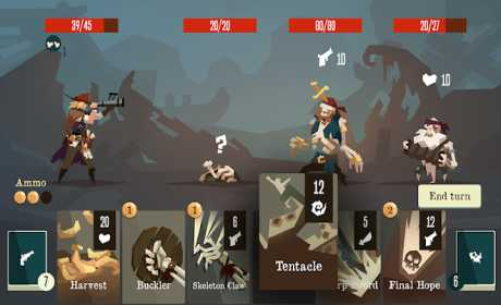 Download Pirates Outlaws 1 32 Apk + Mod (Unlimited Gold) for
