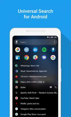 Download Sesame – Universal Search and Shortcuts 3 5 4 Apk +