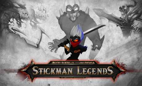 Download Stickman Legends 2 4 28 Apk + Mod (Coins,Diamond
