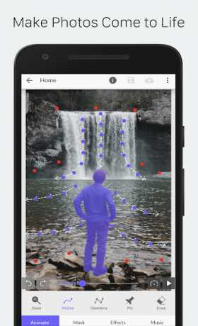 StoryZ Photo Video Maker & Loop video Animation Apk (Premium) for Android