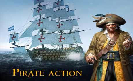 Download Tempest: Pirate Action RPG 1 2 8 Apk + Mod (Full